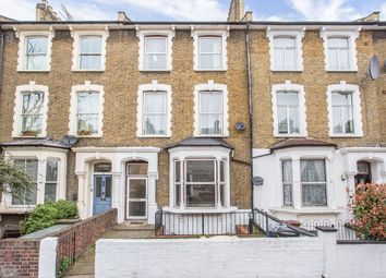 Thumbnail 4 bed flat to rent in Graham Road, London