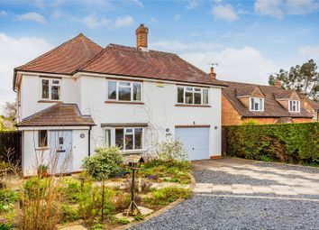 4 bed detached house for sale in Wych Hill Way, Woking GU22