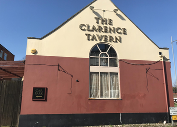 Thumbnail Pub/bar for sale in Clarence Road, Gosport