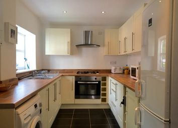 Thumbnail 3 bedroom property to rent in Kathleen Grove, Manchester