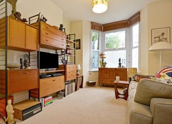 Thumbnail 1 bed flat to rent in Bromar Road, Camberwell, London