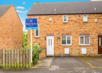 Thumbnail 2 bedroom semi-detached house for sale in Lyons Road, Pitsmoor, Sheffield