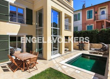Thumbnail 3 bed property for sale in Saint-Jean-Cap-Ferrat, France