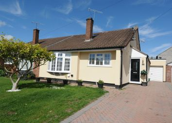 Thumbnail 3 bed bungalow for sale in Bridge Farm Close, Whitchurch, Bristol