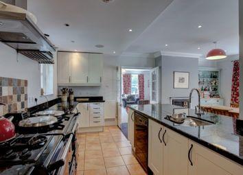 Thumbnail 6 bedroom detached house for sale in Keys Drive, Wroxham, Norwich