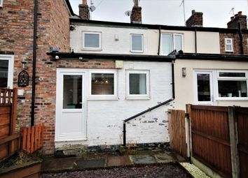 Thumbnail 2 bed terraced house for sale in Rodney Street, Macclesfield