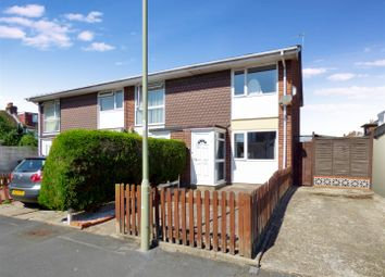 Thumbnail 2 bed property for sale in Five Post Lane, Gosport