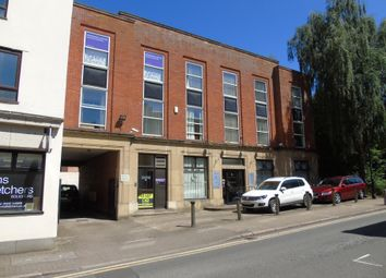 Thumbnail Office to let in St Mary's Gate, Derby