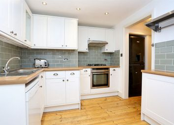 Thumbnail 2 bed flat to rent in Furber Street, London