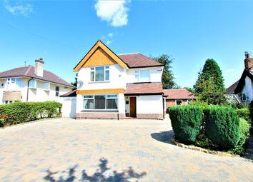 4 bed detached house for sale in Derby Road, Bramcote, Nottingham NG9