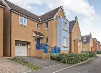 4 bed detached house for sale in Merritt Way, Mangotsfield, Bristol BS16