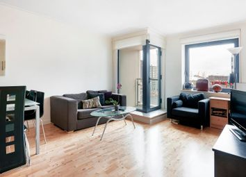 Thumbnail 2 bed flat for sale in Discovery Dock, Canary Wharf