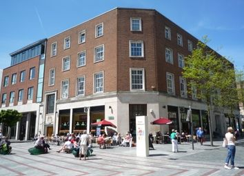 Thumbnail 1 bed flat to rent in Bedford Street, Princesshay Square, Exeter