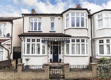 Thumbnail 5 bed property for sale in Arragon Gardens, London