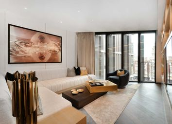 Thumbnail 1 bed flat to rent in One Hyde Park, Knightsbridge