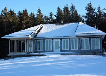 Thumbnail 3 bed property for sale in Malagash, Nova Scotia, Canada