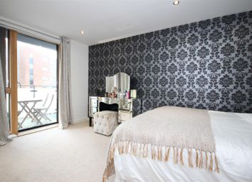 Thumbnail 1 bed flat to rent in Gifford Road, Harlesden