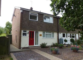 Thumbnail 3 bed end terrace house for sale in Lutman Lane, Maidenhead