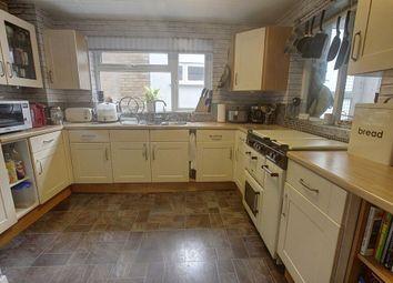 Thumbnail 4 bed semi-detached house for sale in Goonwartha Road, Looe, Cornwall