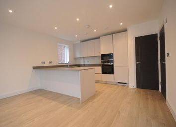 Thumbnail 3 bed flat to rent in Hyndewood, Dacres Road, London
