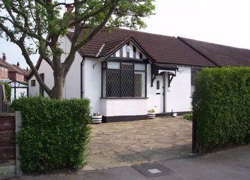 Thumbnail 3 bed detached bungalow to rent in Woodsmoor Lane, Woodsmoor, Stockport, Cheshire