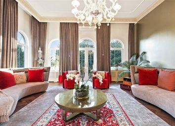 Thumbnail 6 bed detached house for sale in Old Avenue, Weybridge, Surrey