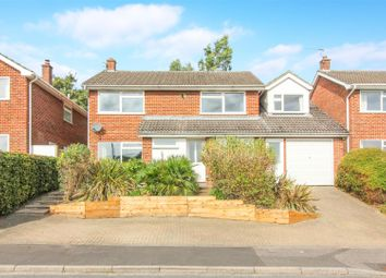 Thumbnail 5 bed detached house for sale in Lindford Drive, Eaton, Norwich