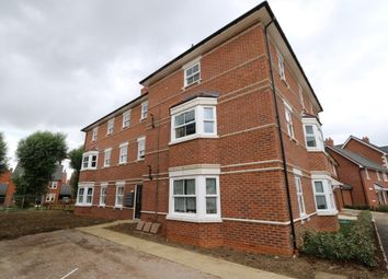 Thumbnail 2 bed flat to rent in Saunders Field, Kempston, Bedford
