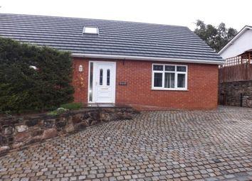 Thumbnail 3 bed detached house to rent in Llandyrnog, Denbigh
