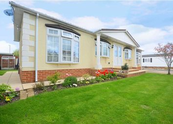 Thumbnail 3 bed bungalow for sale in Harthurstfield Park, Cheltenham, Gloucestershire
