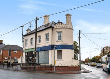 Thumbnail 2 bed flat for sale in High Street, Wroughton, Swindon Wiltshire
