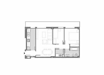 Thumbnail 2 bed apartment for sale in Badalona, Badalona, Spain