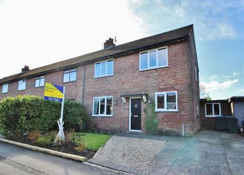 Thumbnail 3 bed property for sale in Walton Avenue, Penwortham, Preston