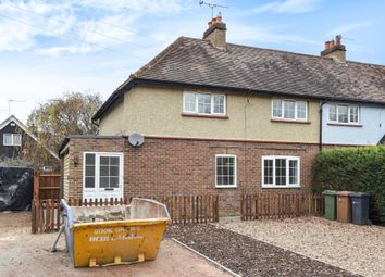 Thumbnail 3 bed semi-detached house for sale in Send, Woking