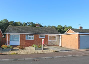 Thumbnail 3 bed detached bungalow for sale in Tamars Drive, Willand