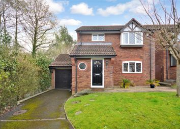 Thumbnail 4 Bedroom Detached House For Sale In Strawberry Avenue Exeter Devon