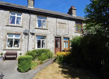 Thumbnail 2 bed terraced house for sale in Sunnybank, Chelmorton, Near Buxton