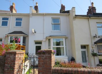 Thumbnail 2 bed terraced house for sale in Marldon Road, Paignton