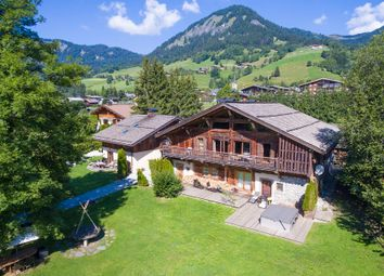 Thumbnail 10 bed chalet for sale in Praz Sur Arly, Megeve, French Alps / Lakes