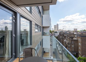 Thumbnail 1 bed flat to rent in 85 Ewer Street, London
