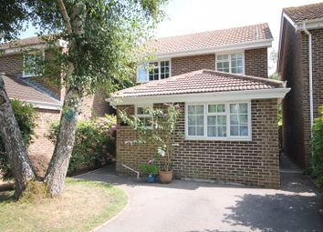 4 bed detached house for sale in Rainbow Way, Storrington, Pulborough RH20