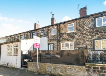 Thumbnail 2 bed terraced house for sale in Rooley Lane, Bradford