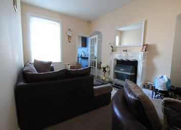 Thumbnail 2 bedroom flat to rent in Broughton Road, South Shields