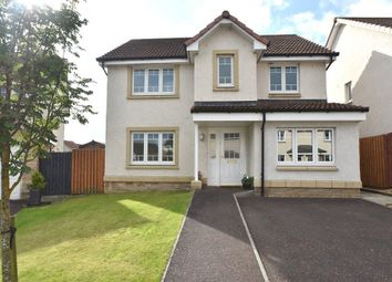 Thumbnail 5 bed detached house for sale in Wright Place, Bathgate