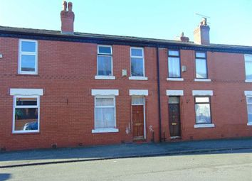 Thumbnail 3 bed terraced house for sale in Whiteway Street, Harpurhey, Manchester