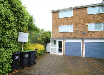 3 bed end terrace house to rent in Witham Close, Loughton IG10