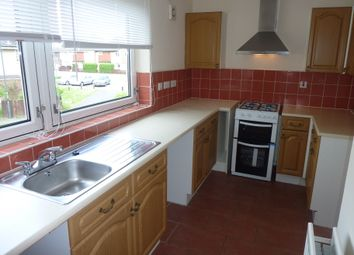 Thumbnail 2 bed flat to rent in John Berrysford Close, Chaddesden
