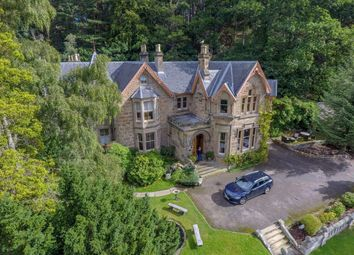 Thumbnail Hotel/guest house for sale in 69 St Leonards Road, Forres