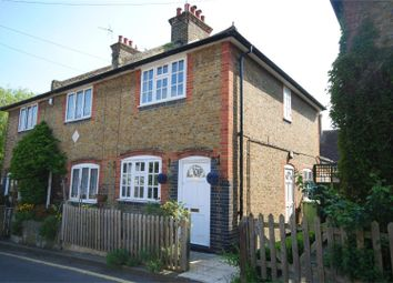 Thumbnail 2 bed terraced house for sale in Bell Lane, Twickenham
