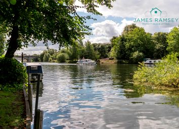 Thumbnail 3 bed town house for sale in Island Close, Staines-Upon-Thames